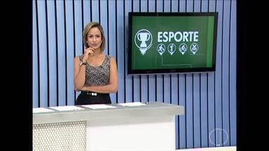 Clássico entre América e Cruzeiro define liderança no Campeonato Mineiro - Clubes se enfrentam pela liderança do Campeonato Mineiro.