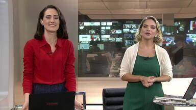 Jornal GloboNews Edição das 10h: Edição de quarta-feira, 20/02/2019