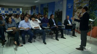 Sebrae realiza encontro sobre investimentos em cidades do Maranhão - Serviço Brasileiro de Apoio à Micro e Pequenas Empresas (Sebrae) realizou na quarta-feira (20) um encontro no município de Balsas que tem a economia baseada no agronegócio.