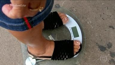 Bem Na Fita: aqueles dois quilos que incomodam - Você conhece alguém que tá sempre querendo perder dois quilos?