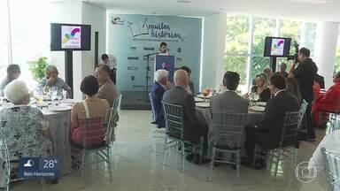 Prêmio Bom Exemplo completa 10 anos em 2019 - Premiação reconhece iniciativas solidárias que contribuem para o bem comum.