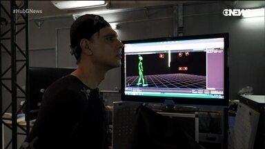 O futuro dos efeitos visuais
