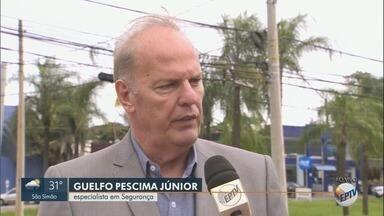 Casos de furtos e roubos de veículos aumentam 43% em Ribeirão Preto, SP - Especialista em segurança explica as estatísticas e os fatores que levaram ao aumento dos crimes.