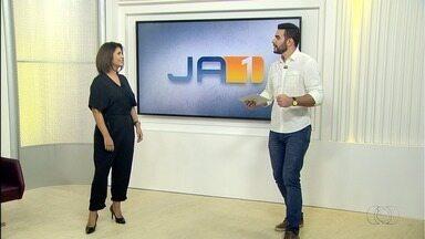 Veja os destaques do Globo Esporte - Competição de Fifa 19 tem como prêmio o aluguel de um terno completo.