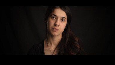 Nadia Murad - De Sobrevivente a Ativista