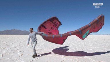 O Deserto de Sal