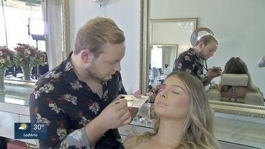 Confira algumas opções de maquiagem para cair na folia - Confira algumas opções de maquiagem para cair na folia.