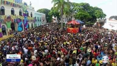 Carnaval de Pernambuco: terça-feira 05/03/2019 - Íntegra - Carnaval de Pernambuco: terça-feira 05/03/2019 - Íntegra