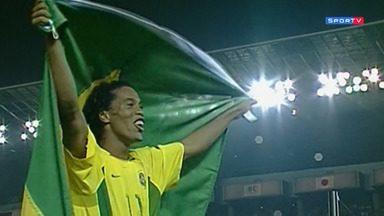 Vozes - Cléber Machado - Alemanha 0 x 2 Itália - Copa 2006