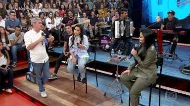 Maiara & Maraísa relembram dificuldades no início da carreira por serem mulheres - Dupla fala sobre os desafios como compositoras