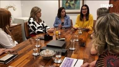 Mulheres e Política