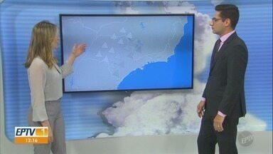 Campinas tem máxima de 29° C nesta terça-feira (12) - Confira a previsão do tempo para Campinas (SP) e região.