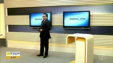 Nascimento de trigêmeos é destaque no G1 Santarém e região - Veja essas e outras notícias do G1 Santarém e Região pelo celular, tablet e computador.
