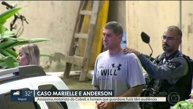 Polícia acredita que assassinos tenham instalado rastreador no carro de Marielle - A polícia acredita que Ronnie Lessa conseguiu usar o dispositivo para acompanhar o carro de Marielle Franco. Investigadores montaram a cronologia do crime.