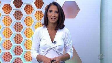 Confira os destaques do Globo Esporte desta quinta-feira (14) - Assista ao vídeo.