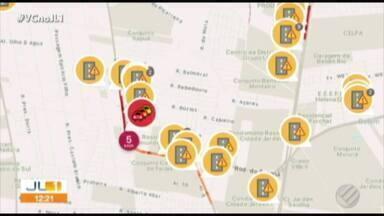 Quadro 'Radar' mostra os pontos de congestionamento na Grande Belém - Quadro 'Radar' mostra os pontos de congestionamento na Grande Belém