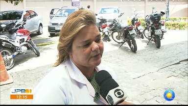 Crianças atendidas no Hospital Napoleão Laureano precisam de doadores de sangue - Muitas precisam de doação de plaquetas.