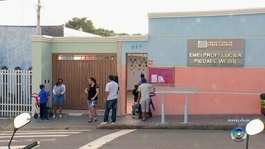 MP faz vistoria em escolas de Itapetininga para apurar possíveis irregularidades - O Ministério Público está fazendo vistoria em escolas de Itapetininga (SP) para apurar possíveis irregularidades.