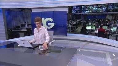 Jornal da Globo - Edição de quinta-feira, 14/03/2019 - As notícias do dia com a análise de comentaristas, espaço para a crônica e opinião.