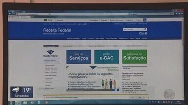 Novo sistema digital vai facilitar processos de contribuintes da Receita Federal - Novo sistema digital vai facilitar processos de contribuintes da Receita Federal