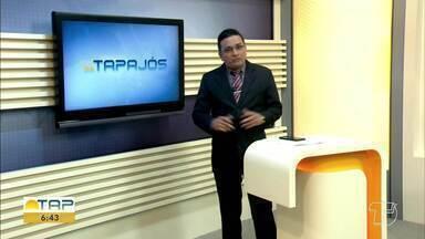 Programa 'Pai Legal' é destaque no G1 Santarém e região - Veja essas e outras notícias do G1 Santarém e Região pelo celular, tablet e computador.