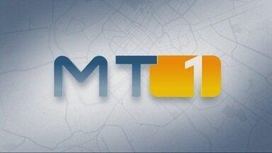Assista o 1º bloco do MT1 desta sexta-feira - 15/03/19 - Assista o 1º bloco do MT1 desta sexta-feira - 15/03/19