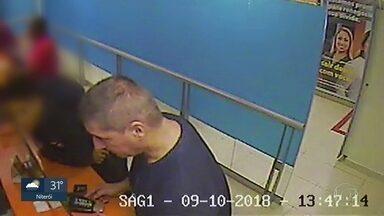 Polícia investiga a relação de Ronnie Lessa com tráfico internacional de armas - Polícia já considera Ronnie Lessa suspeito de tráfico de armas. Relação com a apreensão de fuzis no Galeão, há dias anos, esta sendo investigada.