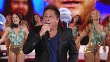 Leonardo canta 'Um Sonhador' - Confira mais um sucesso!