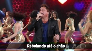 Leonardo canta 'Cumade e Cumpade' - Confira o hit que estourou em 1998