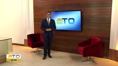 Confira os destaques do Bom Dia Tocantins desta segunda-feira (18) - Confira os destaques do Bom Dia Tocantins desta segunda-feira (18)