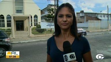 Trabalhos das equipes do Serviço Geológico do Brasil continuam no Pinheiro - Com isso, ruas devem ser interditadas para os estudos.