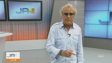 Confira o quadro de Cacau Menezes desta segunda-feira (18) - Confira o quadro de Cacau Menezes desta segunda-feira (18)