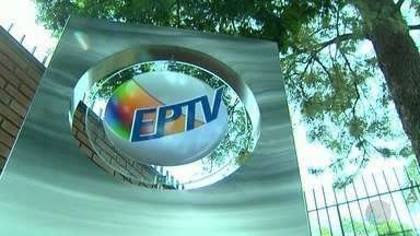 EPTV 40 anos: lançamento de campanha comemorativa relembra história da emissora - Iniciada em 1979, EPTV comemora 40 anos de trajetória. Confira a história da emissora que cobre, atualmente, 317 municípios.