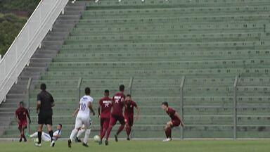 União Mogi empata com o Mauaense em amistoso no fim de semana - Time mogiano se prepara para a disputa do Paulista da Segunda Divisão, que começa em abril.