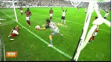 Corinthians 1 x 0 Oeste: Danielo Avelar garante mais uma vitória para o Timão - Corinthians 1 x 0 Oeste: Danielo Avelar garante mais uma vitória para o Timão
