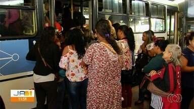 AGR aprova cálculo que aumenta o valor da passagem de ônibus na Grande Goiânia - No entanto, segundo o órgão, cabe à CDTC autorizar o reajuste e definir quando passará a entrar em vigor. Atualmente, tarifa custa R$ 4.