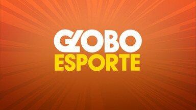 Confira a íntegra do programa desta segunda-feira (18/03) - Programa destaca o campeonato sergipano e a copa do nordeste.