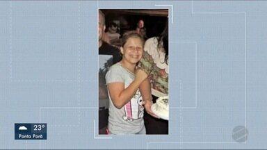 Polícia investiga morte de menina de 11 anos em Mundo Novo - Ela morreu com tiro disparado da pistola do pai, um policial militar.