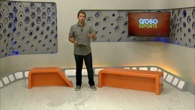 Confira na íntegra o Globo Esporte PB desta segunda-feira (18.03.19) - Kako Marques apresenta os principais destaques do esporte paraibano
