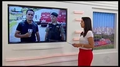 Confira as ocorrências policias deste fim de semana em Divinópolis - Os crimes foram registrados nos bairro Sagrada Família e Campina Verde.