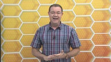 Confira o Globo Esporte-AL desta segunda-feira (18/03), na íntegra - Acompanhe os destaques do esporte alagoano