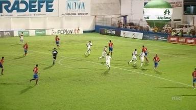 Confira os resultados das partidas dos time do Vale no Campeonato Catarinense - Confira os resultados das partidas dos time do Vale no Campeonato Catarinense 2019
