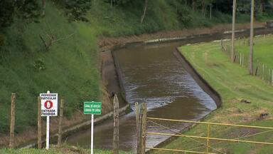 Ministério Público abre inquérito civil para acompanhar hidrelétrica em Rio Preto - De acordo com o órgão foram expedidas duas recomendações à Vale pra que fossem tomadas providências.