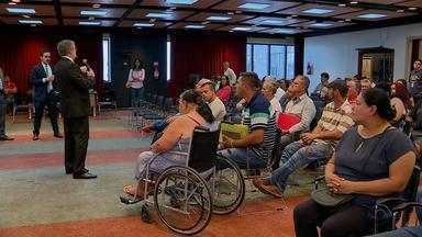 Moradores da Ilha Grande dos Marinheiros buscam novos lares - Com o avanço das obras da nova ponte do Guaíba, Ilha precisa ser desabitada e medida precisou ser tomada, juntamente com o apoio do DNIT.
