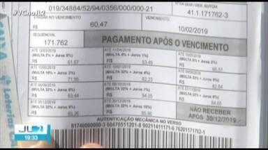 Projeto de lei quer isentar do IPTU moradores que vivem em ruas que alagam em Belém - A realidade é sofrida por muita gente na capital.