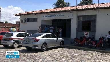 Moradores da Zona Sul reclamam da desativação da delegacia plantonista da região - Central de Flagrantes começou a funcionar nesta segunda-feira (18) na Zona Norte de Aracaju.