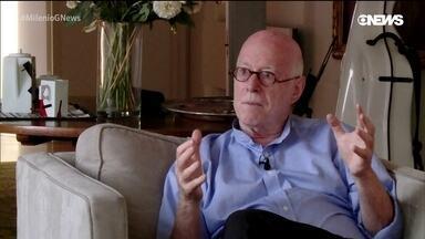 O sociólogo Richard Sennet e os desafios das grandes cidades