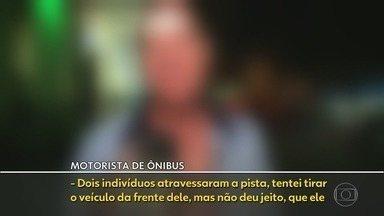RJ1 - Edição de terça-feira, 19/03/2019 - O telejornal, apresentado por Mariana Gross, exibe as principais notícias do Rio, com prestação de serviço e previsão do tempo.