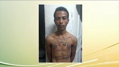Mulher é assassinada por ex e tem corpo colocado em geladeira no ABC paulista - Crime aconteceu em Santo André. Suspeito foi preso tentando fugir em carro de aplicativo
