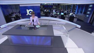 Jornal da Globo - Edição de quarta-feira, 20/03/2019 - As notícias do dia com a análise de comentaristas, espaço para a crônica e opinião.